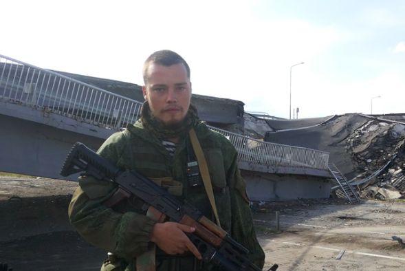 Алексей Мильчаков: