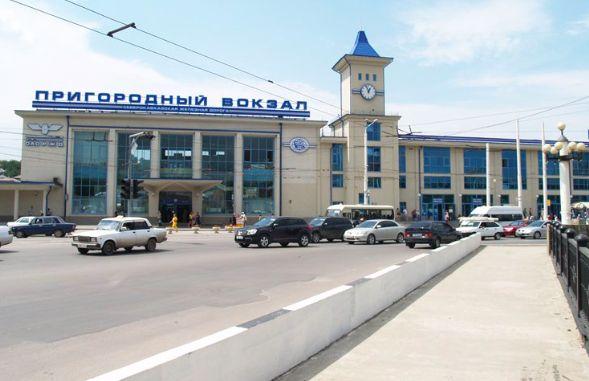 Москва: как доехать от саратова до курска на автобусе