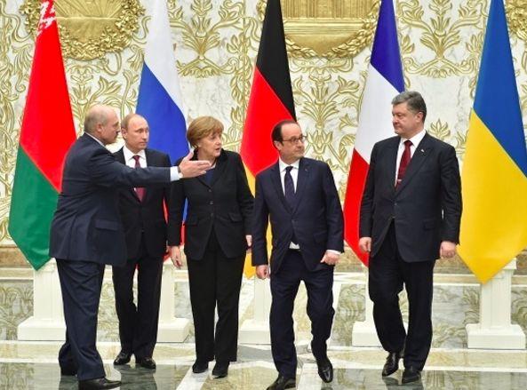 Песков: Переговоры