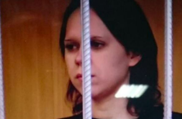 Суд арестовал вторую участницу банды убийц 12 человек