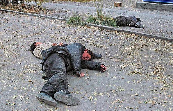 В столице задержали банду, которая убила 12 человек с особой жестокостью