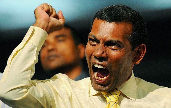 Арестован экс-президент Мальдив