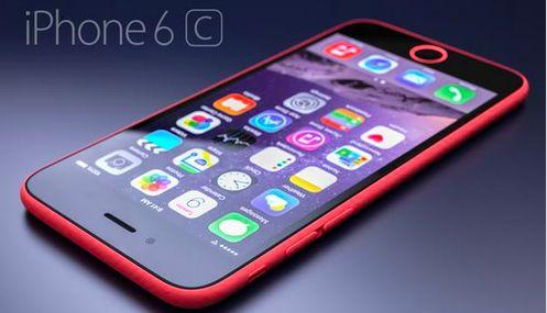 В Интернете появились фото дизайна iPhone 6c