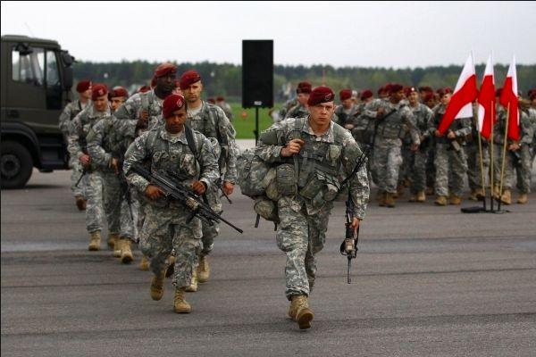Польша решила отправить на Украину военных инструкторов