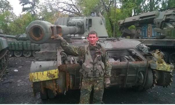 Киев обвинил ополченцев в наращивании сил