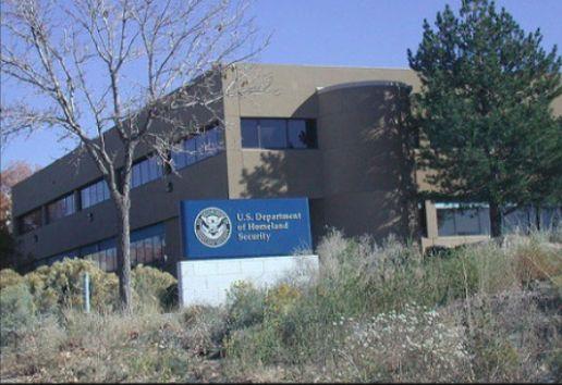 Министерство нацбезопасности США останется без денег