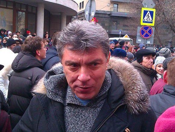 Вместе с Борисом Немцовым убит еще один человек