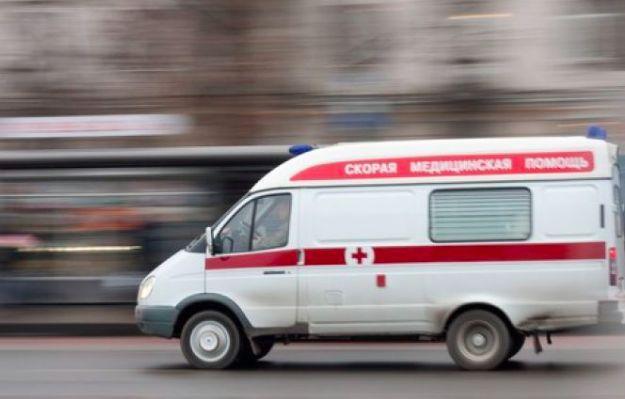 Оторвавшееся колесо автобуса убило прохожего в Москве