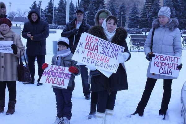 В Ставрополе потребовали отменить свободу слова