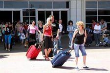 Турция готова субсидировать авиаперевозки российских туристов
