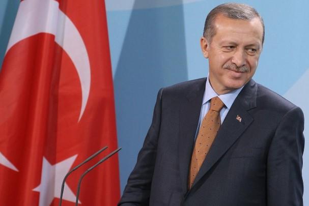 На президента Турции совершено покушение