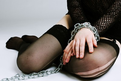 В Москве предотвращена продажа трех девушек в сексуальное рабство