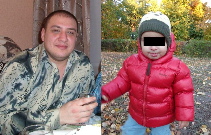 Воронежец украл у бывшей супруги сына, чтобы отомстить ей за развод