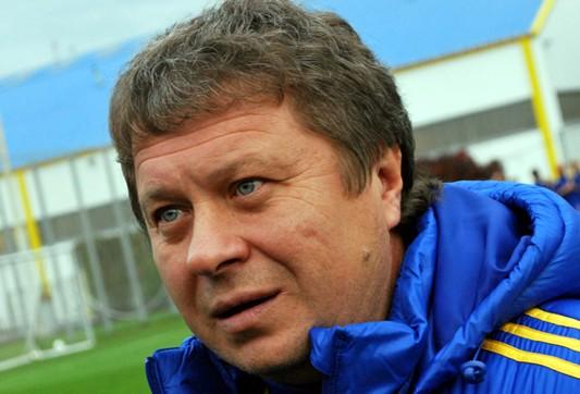 Мобилизованный в украинскую армию футболист отказывается воевать