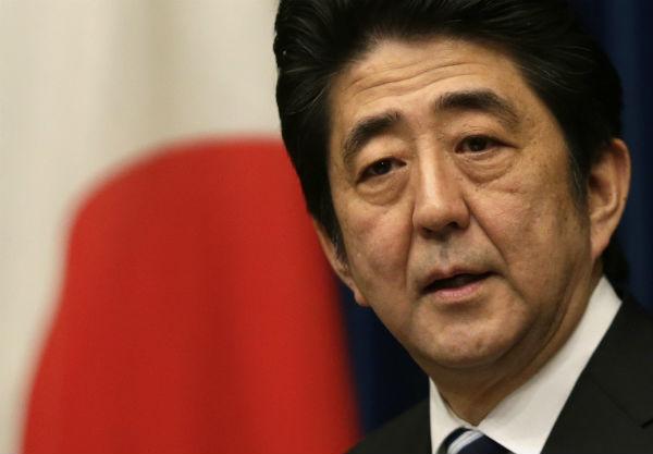 Премьер-министр Японии хочет заключить мир с Россией