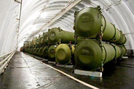 На востоке России построят более 200 арсеналов для современного оружия