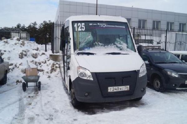 В Воронеже задержали 10 участников нападения на автобазу