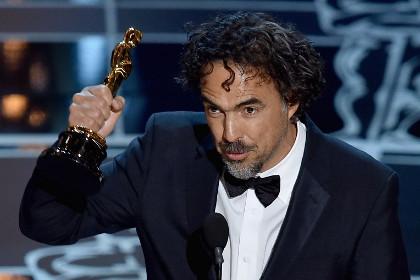 «Бердмэн» удостоился «Оскара» в номинации «Лучший фильм года»