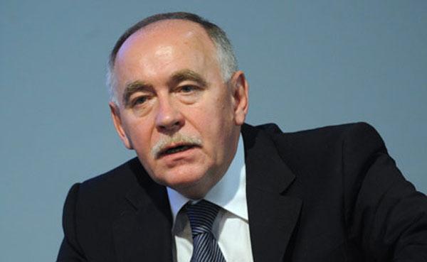 Глава ФСКН выступил против присоединения к МВД