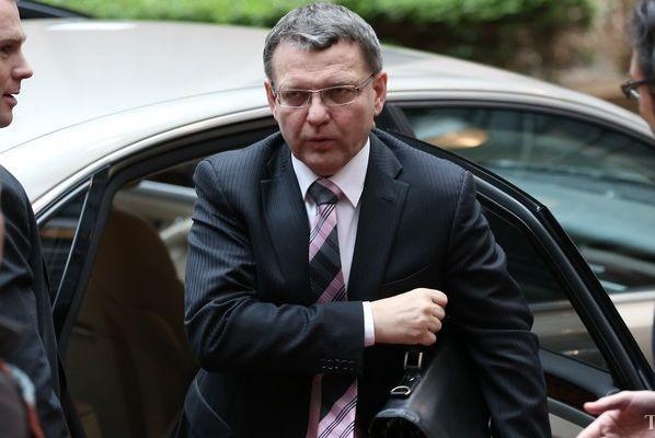 Глава МИД Чехии: Ввод миротворцев в Донбасс противоречит минским соглашениям