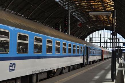 Чешские поезда заминировали