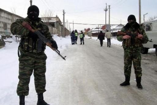 В Дагестане ввели режим КТО