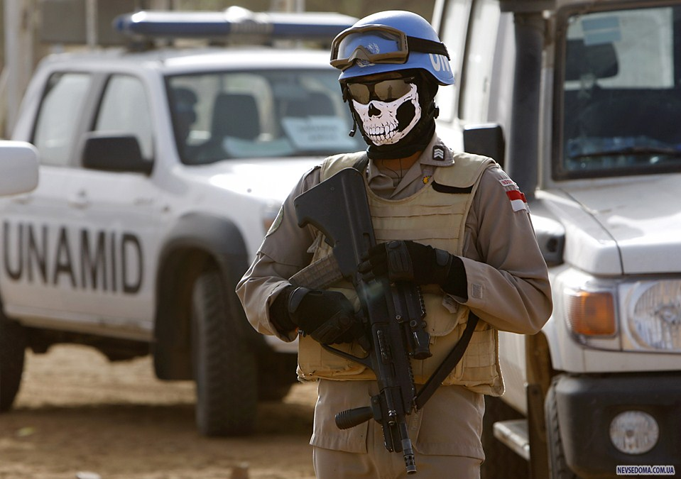 За похищенных в Судане россиян требуют выкуп