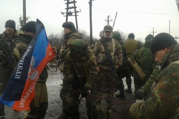 Армия ДНР взяла с боем два важных населенных пункта