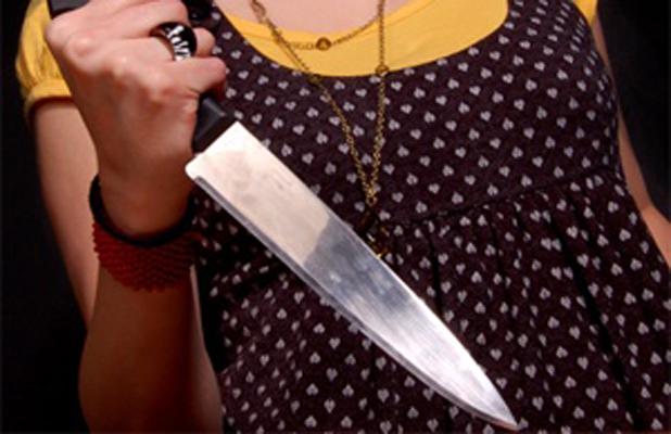 В Башкирии девочка воткнула нож в пьяного отца, заступаясь за мать