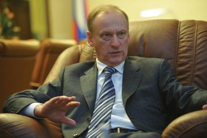 Николай Патрушев: внешняя политика Запада направлена на расчленение России