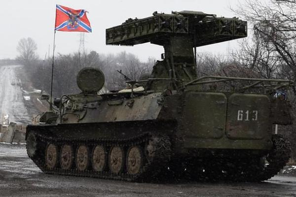 В ДНР создан батальон «Сармат», и взята на вооружение «Стрела»