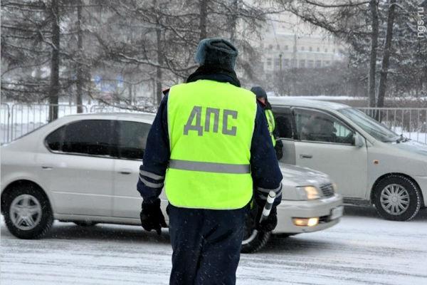 Пьяный директор газеты избил полицейских под Волгоградом
