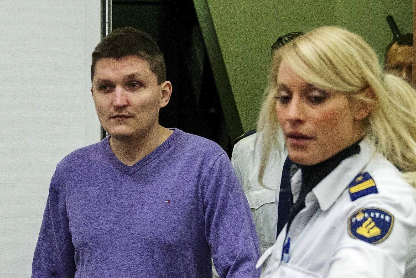 В США доставлен русский хакер, обвиняемый в организации крупной хакерской атаки