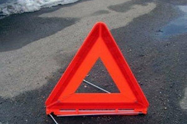 Пять человек разбились в ДТП в Чувашии
