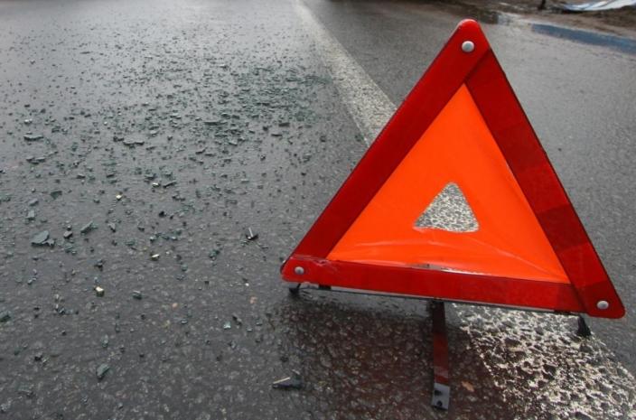 В ДТП с участием маршрутки на Кутузовском пострадали пять человек