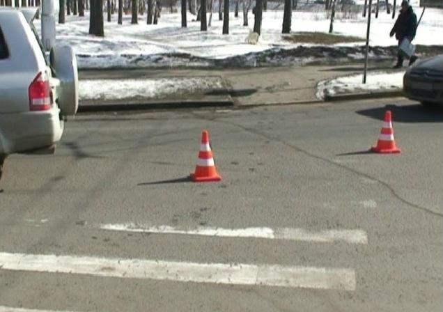 Красноярский полицейский насмерть сбил пенсионера