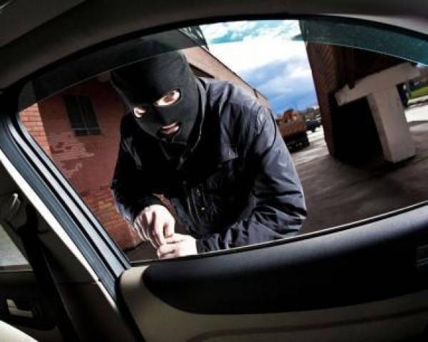 В Нижнем Новгороде ограбили работников ЧОПа на 34,5 млн рублей