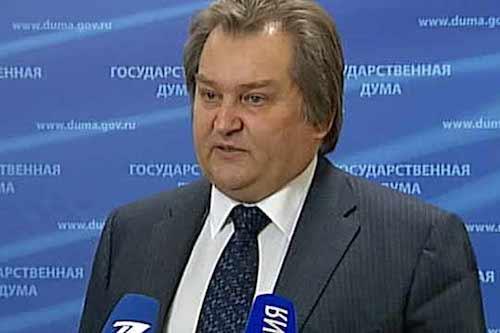 Емельянов: Необходимо сокращать зарплату всем чиновникам