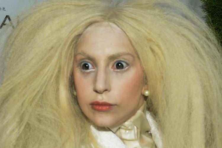Леди Гага снимется в «Американской истории ужасов»