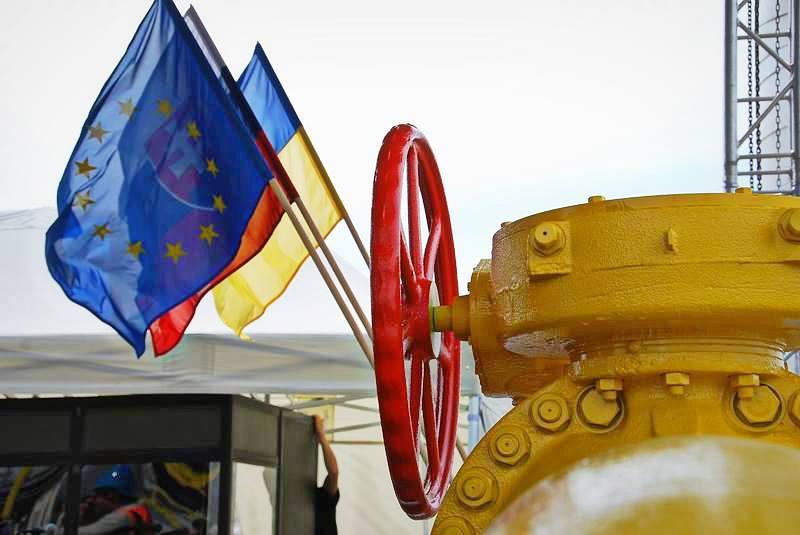 Еврокомиссия возобновит трехсторонние переговоры по газу