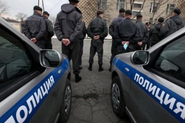 Замначальника отдела полиции задержан за взятку
