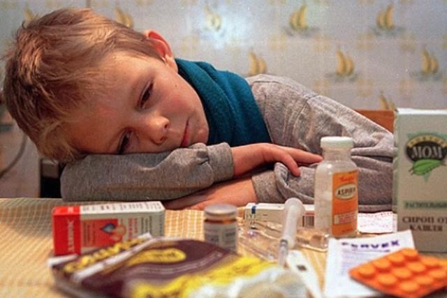 В 17 регионах России свирепствует грипп