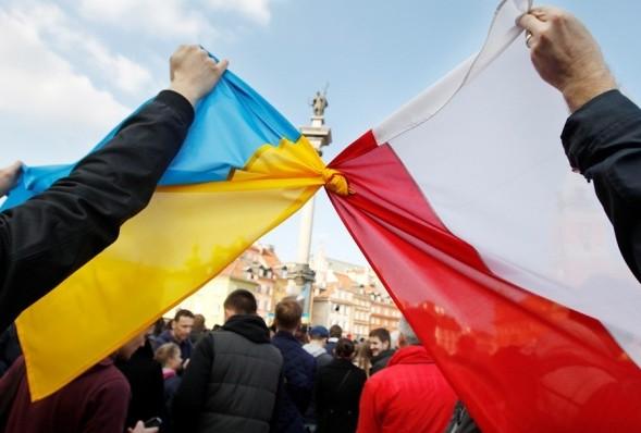 Российские сериалы на Украине заменят польскими аналогами