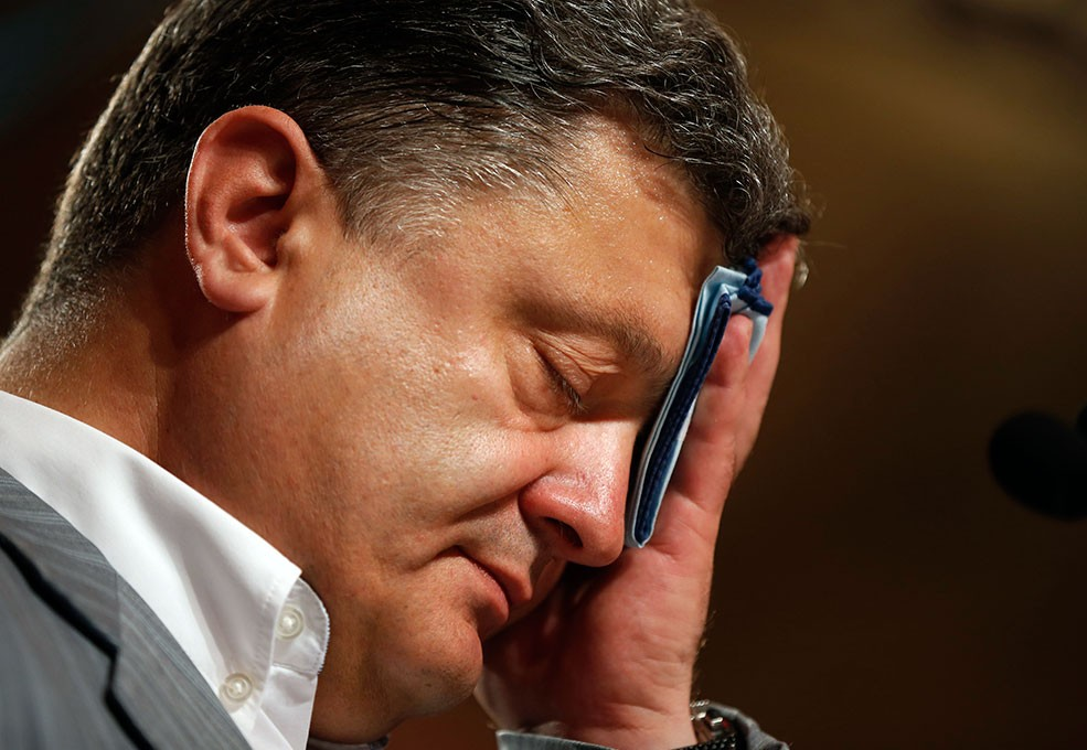 Новым генпрокурором Украины станет ставленник Порошенко