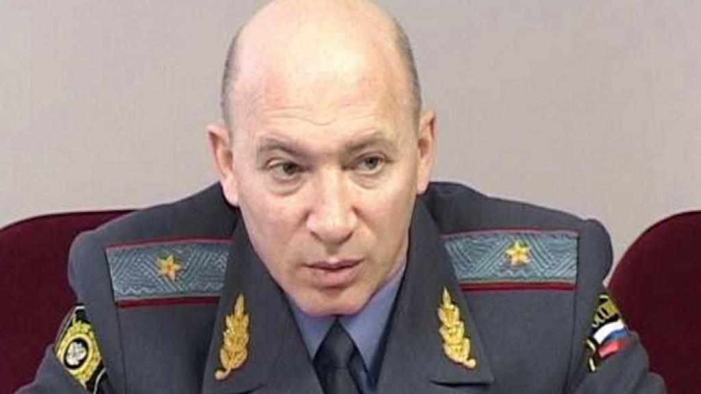 СК: Главу МВД Марий Эл до самоубийства никто не доводил