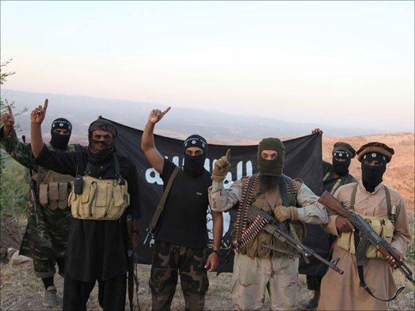 ИГИЛ учит жен джихадистов печь блины