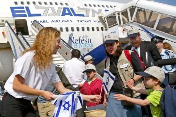 Израиль позвал евреев из Украины, обещая тысячи долларов