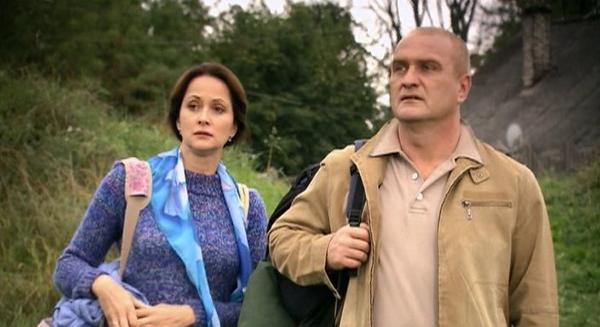 Украинский канал «Интер» получил предупреждение за Ольгу Кабо