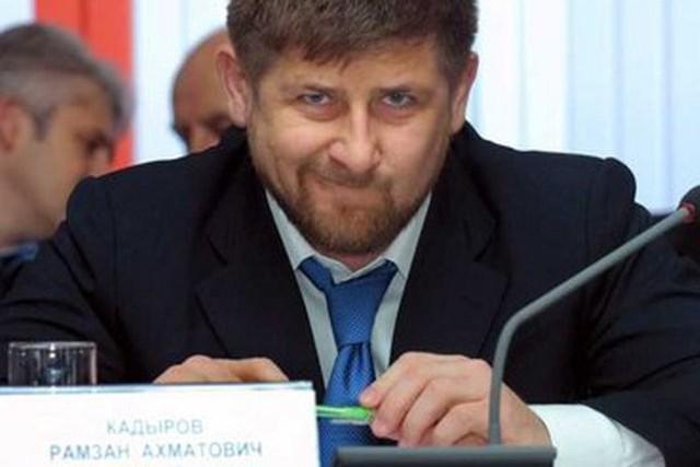 Прокуратура Чечни: Кадыров к преступлениям не призывает