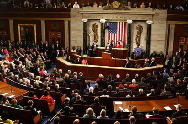 Новый законопроект о военной помощи Украине подготовлен в Конгрессе США